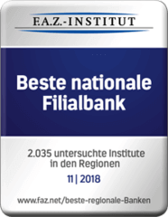 Beste nationale Filialbank
