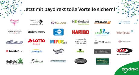Paydirekt Targobank