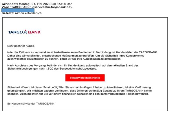 050520 Mail Phishing