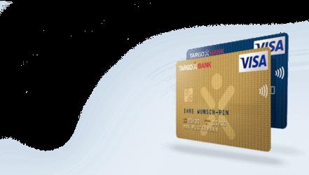 Kreditkartensperre Visa